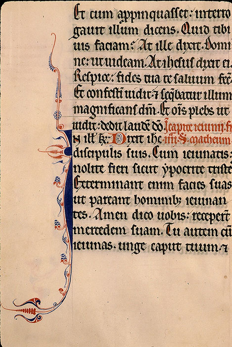 Paris, Bibl. Sainte-Geneviève, ms. 0108, f. 023v