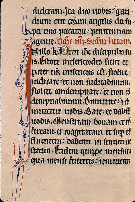Paris, Bibl. Sainte-Geneviève, ms. 0108, f. 161v