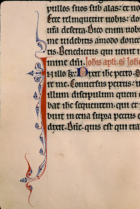 Paris, Bibl. Sainte-Geneviève, ms. 0108, f. 186v