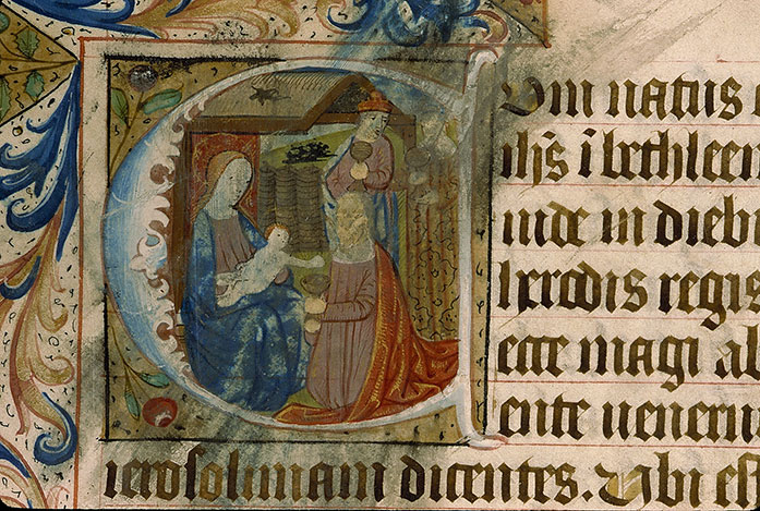 Paris, Bibl. Sainte-Geneviève, ms. 0110, f. 010v
