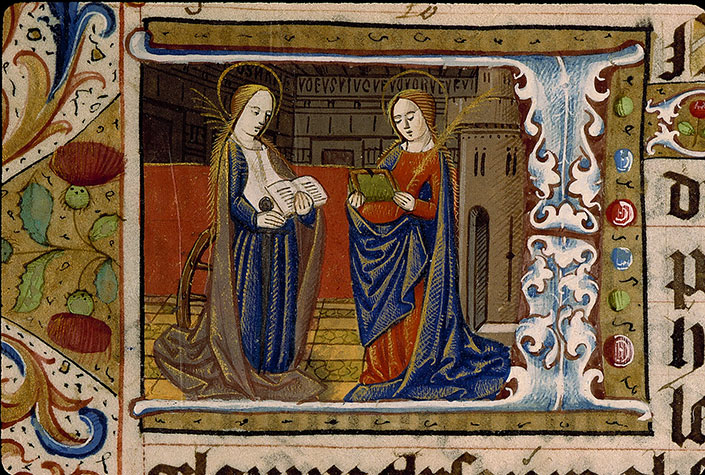 Paris, Bibl. Sainte-Geneviève, ms. 0110, f. 040v