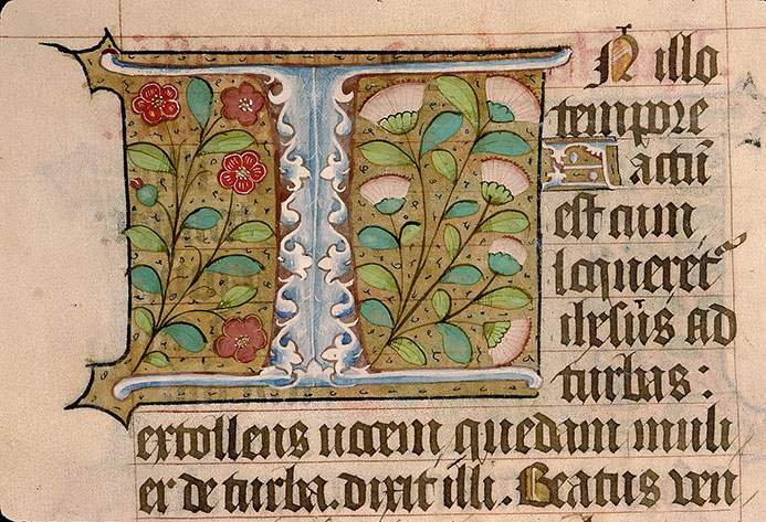 Paris, Bibl. Sainte-Geneviève, ms. 0110, f. 042v