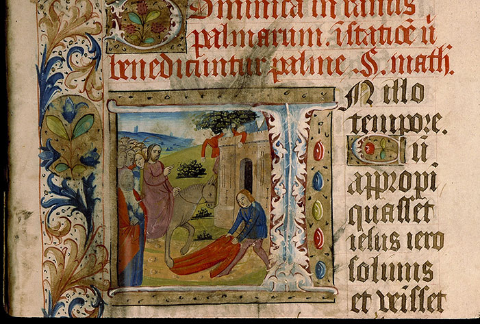 Paris, Bibl. Sainte-Geneviève, ms. 0110, f. 048