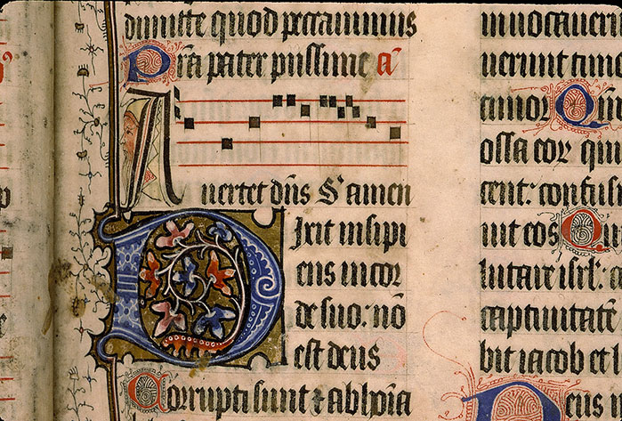 Paris, Bibl. Sainte-Geneviève, ms. 0112, f. 040