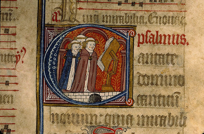 Paris, Bibl. Sainte-Geneviève, ms. 0113, f. 078