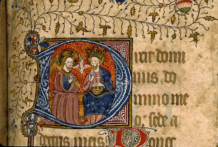 Paris, Bibl. Sainte-Geneviève, ms. 0113, f. 092