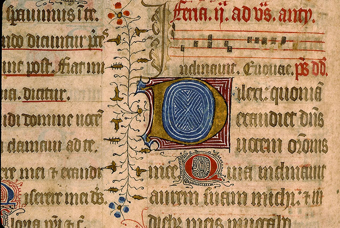 Paris, Bibl. Sainte-Geneviève, ms. 0113, f. 095v