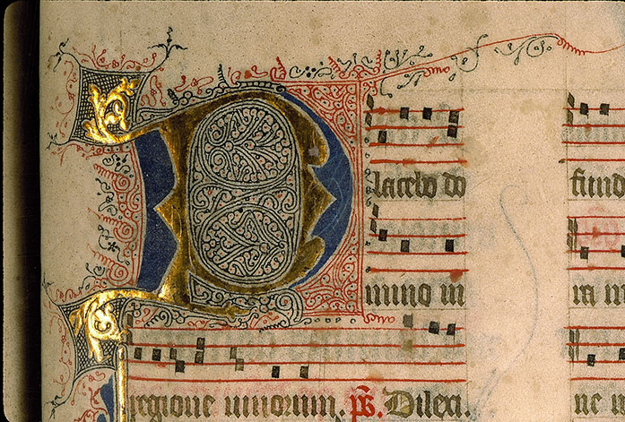 Paris, Bibl. Sainte-Geneviève, ms. 0113, f. 136
