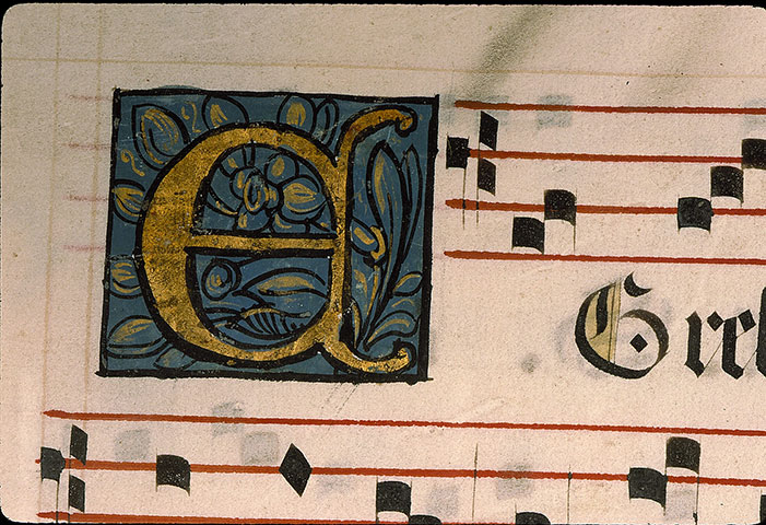 Paris, Bibl. Sainte-Geneviève, ms. 0115, f. 042