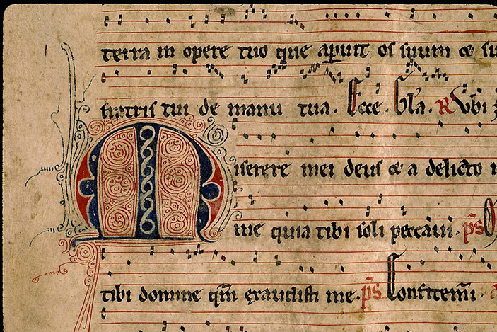 Paris, Bibl. Sainte-Geneviève, ms. 0117, f. 062v