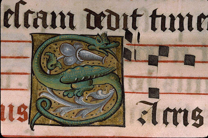 Paris, Bibl. Sainte-Geneviève, ms. 0122, f. 005