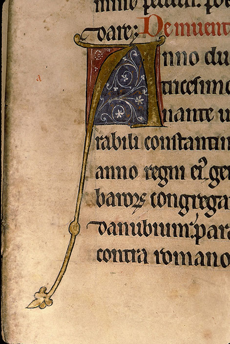 Paris, Bibl. Sainte-Geneviève, ms. 0131, f. 073