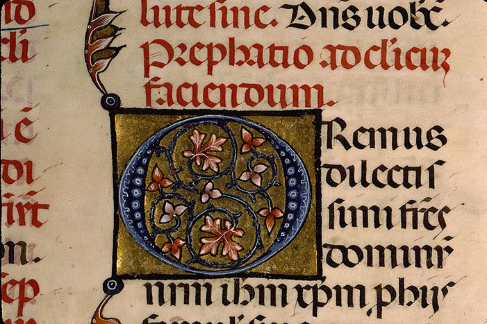Paris, Bibl. Sainte-Geneviève, ms. 0143, f. 005v