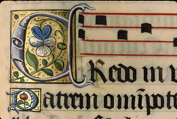 Paris, Bibl. Sainte-Geneviève, ms. 0152, f. 136