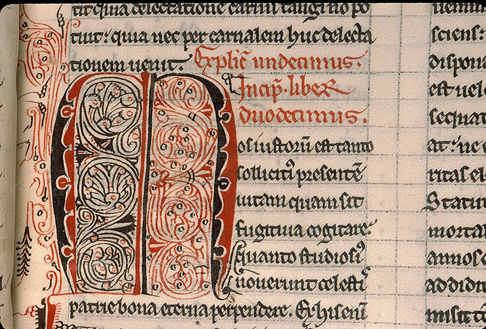 Paris, Bibl. Sainte-Geneviève, ms. 0227, f. 013