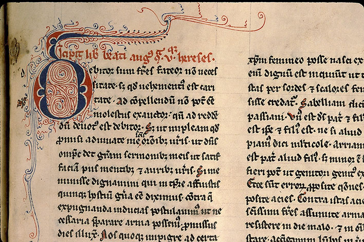Paris, Bibl. Sainte-Geneviève, ms. 0233, f. 169
