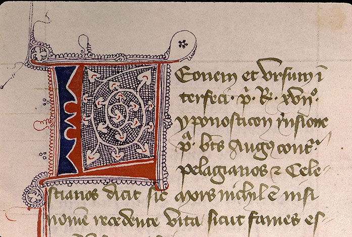 Paris, Bibl. Sainte-Geneviève, ms. 0240, f. 404