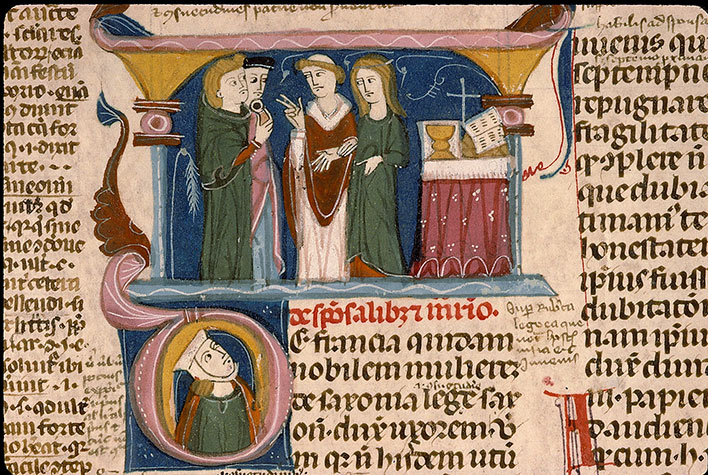 Paris, Bibl. Sainte-Geneviève, ms. 0331, f. 193v