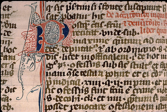 Paris, Bibl. Sainte-Geneviève, ms. 0333, f. 186v