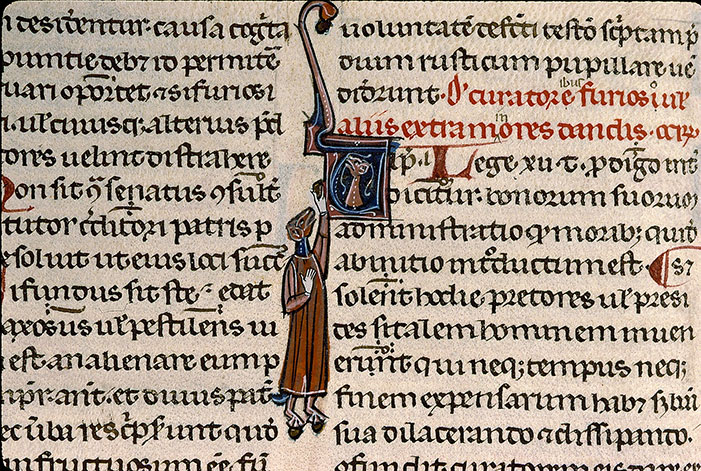 Paris, Bibl. Sainte-Geneviève, ms. 0394, f. 056v