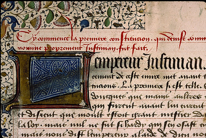 Paris, Bibl. Sainte-Geneviève, ms. 0484, f. 002