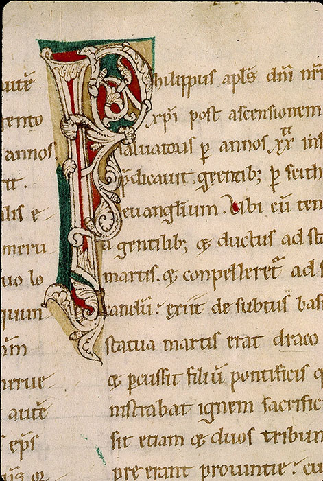 Paris, Bibl. Sainte-Geneviève, ms. 0547, f. 050v