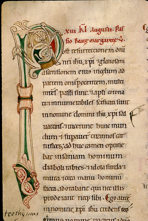 Paris, Bibl. Sainte-Geneviève, ms. 0547, f. 088v