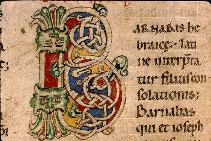 Paris, Bibl. Sainte-Geneviève, ms. 0555, f. 053v