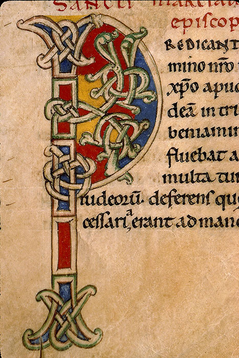 Paris, Bibl. Sainte-Geneviève, ms. 0555, f. 094