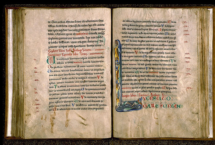 Paris, Bibl. Sainte-Geneviève, ms. 0559, f. 074v-075