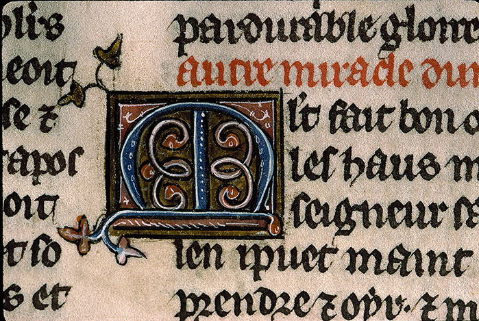 Paris, Bibl. Sainte-Geneviève, ms. 0588, f. 056