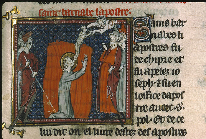 Paris, Bibl. Sainte-Geneviève, ms. 0588, f. 080