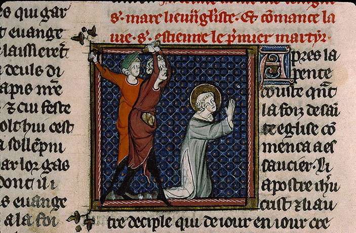 Paris, Bibl. Sainte-Geneviève, ms. 0588, f. 083v