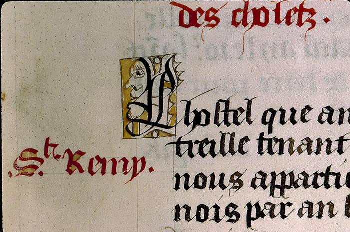 Paris, Bibl. Sainte-Geneviève, ms. 0642, f. 055