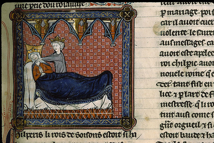Paris, Bibl. Sainte-Geneviève, ms. 0782, f. 036
