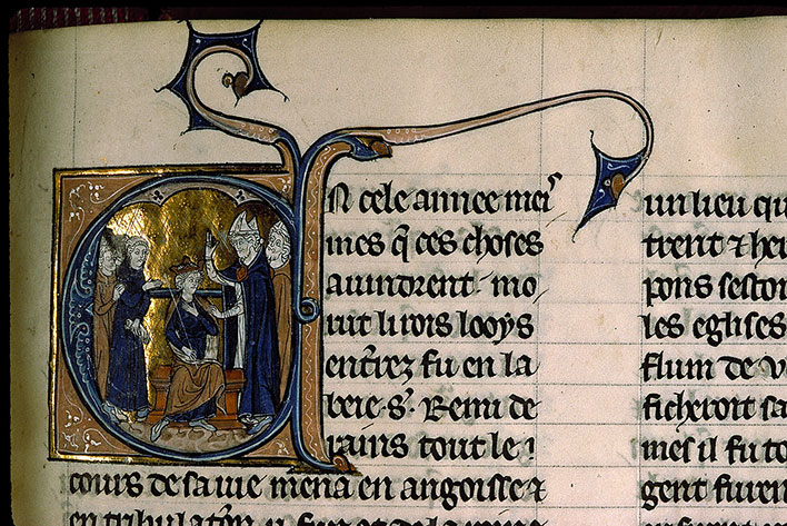 Paris, Bibl. Sainte-Geneviève, ms. 0782, f. 217