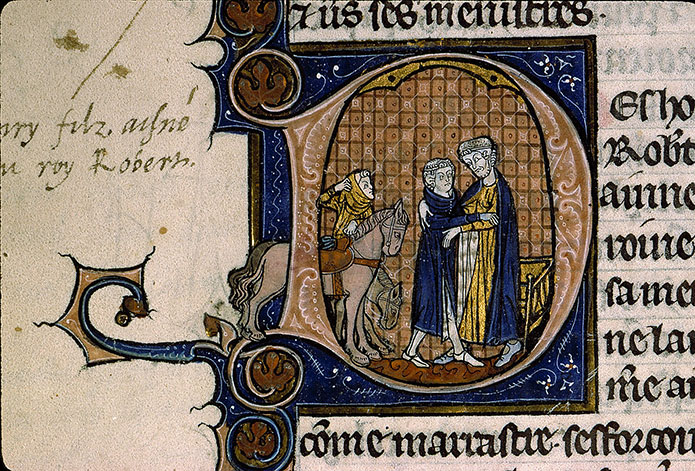 Paris, Bibl. Sainte-Geneviève, ms. 0782, f. 224v