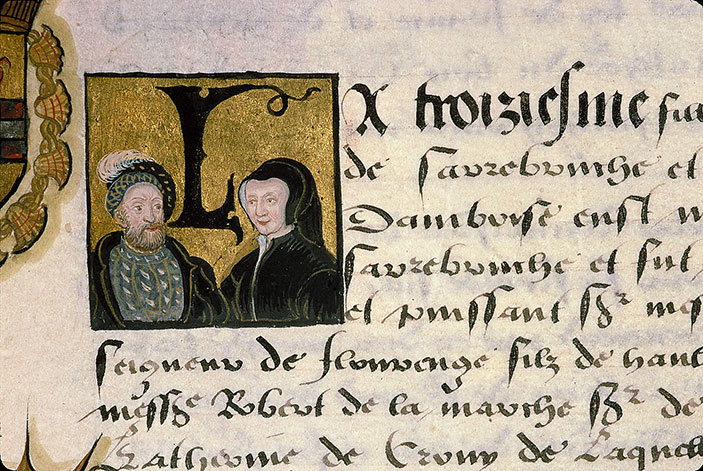 Paris, Bibl. Sainte-Geneviève, ms. 0855, p. 078