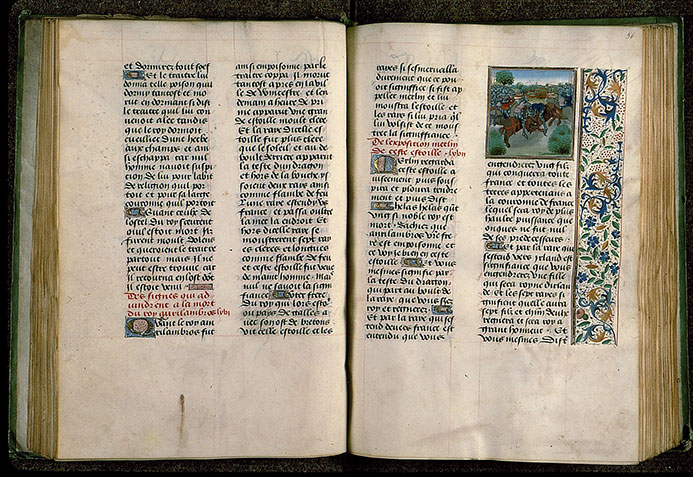 Paris, Bibl. Sainte-Geneviève, ms. 0935, f. 055v-056