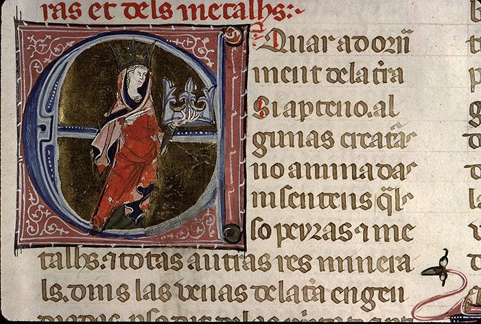 Paris, Bibl. Sainte-Geneviève, ms. 1029, f. 183