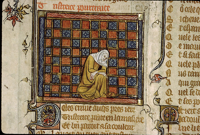 Paris, Bibl. Sainte-Geneviève, ms. 1126, f. 003v