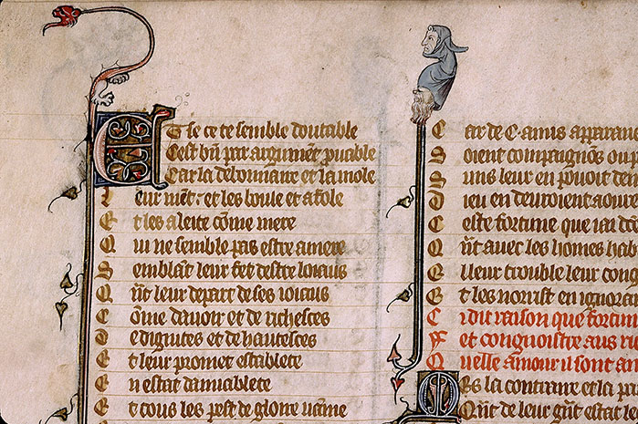 Paris, Bibl. Sainte-Geneviève, ms. 1126, f. 034v