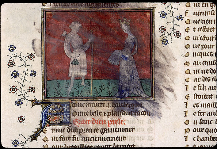 Paris, Bibl. Sainte-Geneviève, ms. 1130, f. 027v
