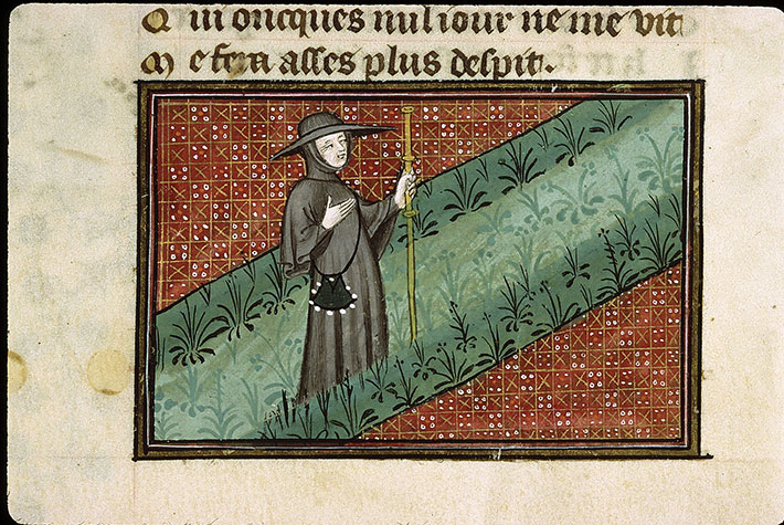 Paris, Bibl. Sainte-Geneviève, ms. 1130, f. 043v