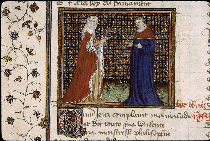 Paris, Bibl. Sainte-Geneviève, ms. 1132, f. 008v