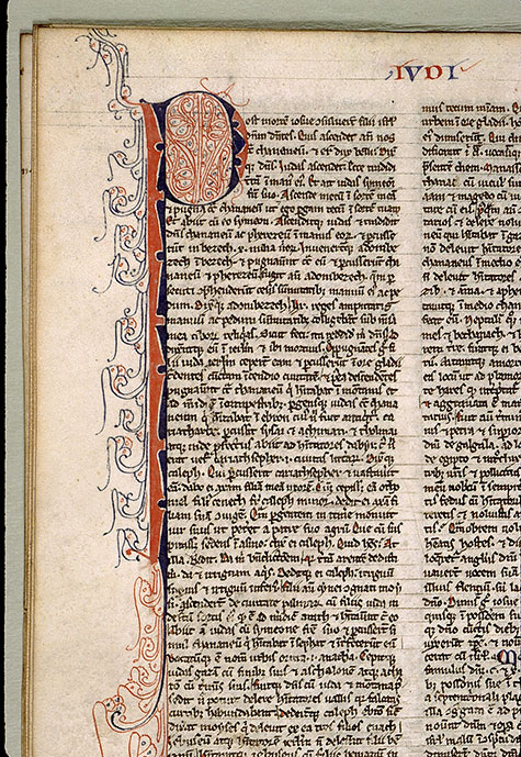 Paris, Bibl. Sainte-Geneviève, ms. 1176, f. 061v