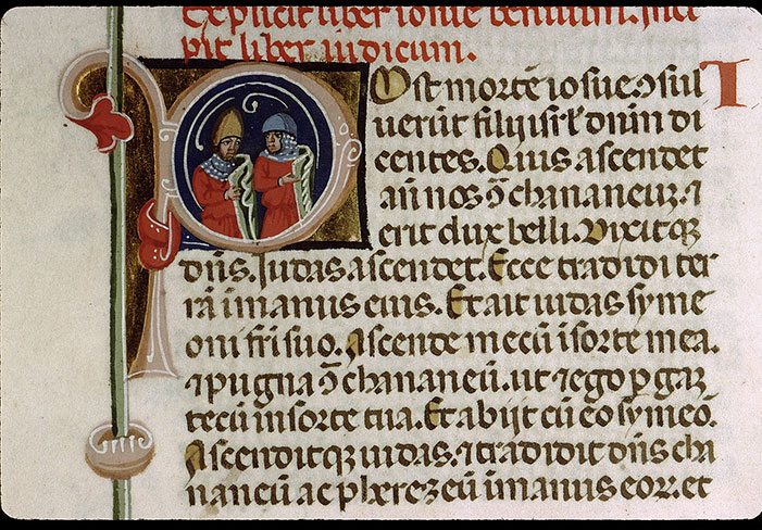 Paris, Bibl. Sainte-Geneviève, ms. 1177, f. 102v