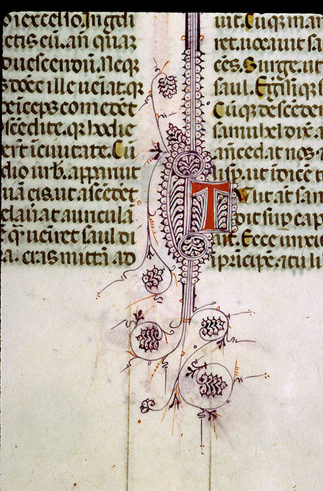 Paris, Bibl. Sainte-Geneviève, ms. 1177, f. 120