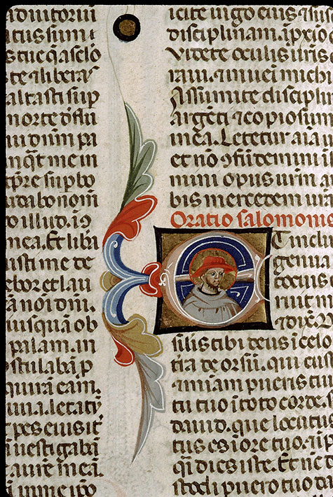 Paris, Bibl. Sainte-Geneviève, ms. 1177, f. 323v