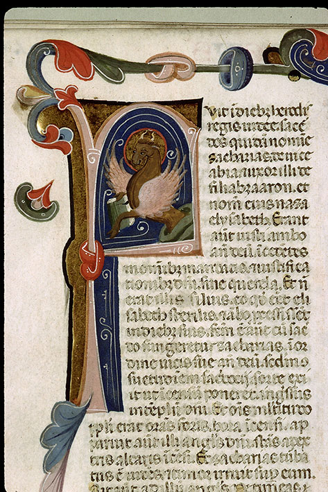 Paris, Bibl. Sainte-Geneviève, ms. 1177, f. 489v